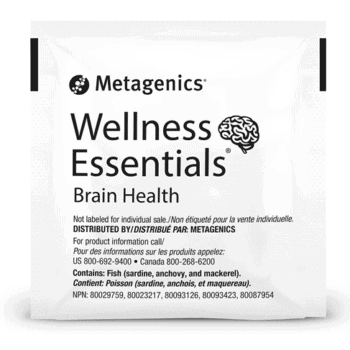 Wellness Essentials Brain Health single packet